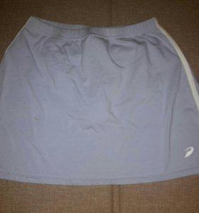 Теннисная юбка Demix M 44 - 46р.