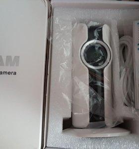wifi ip видеокамера с просмотром через интернет