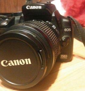Canon 350 d Kit