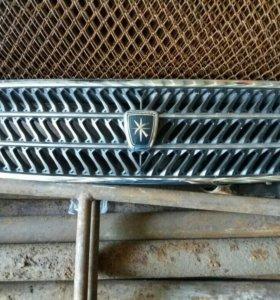 Решетка радиатора chaser 100-кузов