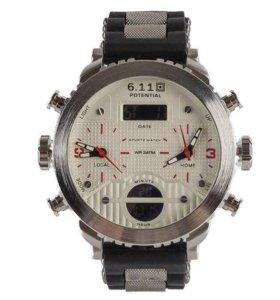 Часы SportWatch