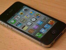 Apple 4s 16Gb