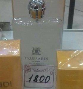Жеский парфюм
