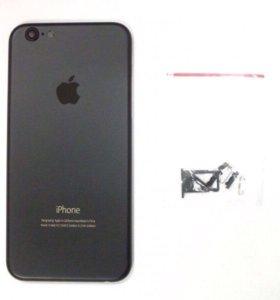 Корпус на iPhone 6 (дизайн iPhone 7).