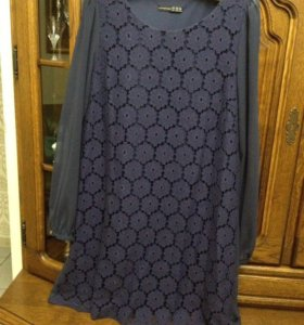 Платье,размер 46-48