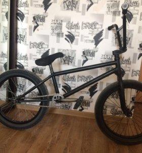 Велосипед (BMX)