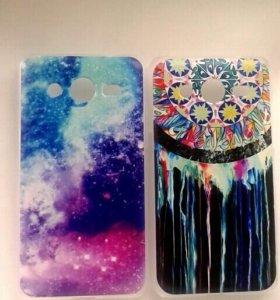 Чехлы для Galaxy Core G355H