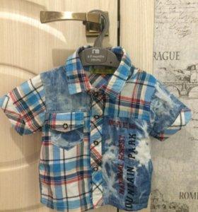 Крутая рубаха