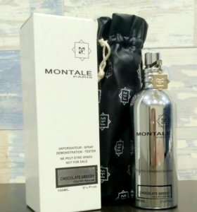 Montale tester 100 ml
