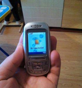 Samsung e350e