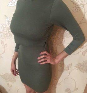 Платье обтягивающее Аsos