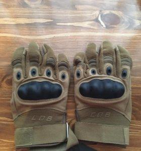 Новые перчатки для занятий спортом,рыбалкой,охотой
