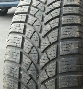 Bridgestone Blizzards LM-18 195/65R15. 1 шт.