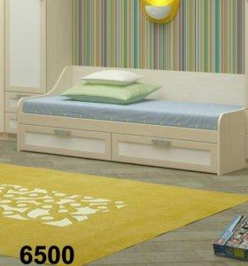 Детская кровать Юниор 7