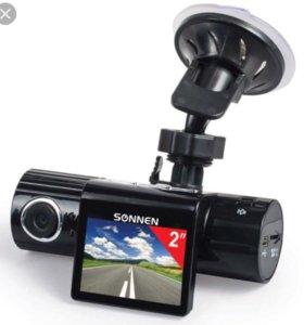 Видео регистратор SUPRA SCR-910