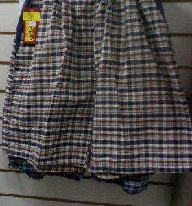 Мужские шорты,бпиджи,летние брюки