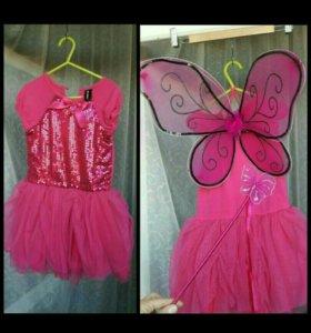 Платья почти новые