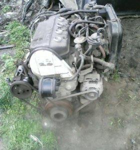Двигатель для хонды цивик ферео обьем1,6ZC