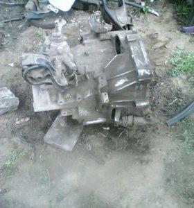 Механическая каробка передач для хонды цивик ферео