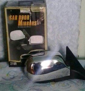 Зеркала ВАЗ 2109