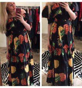 Новое крутое платье
