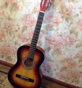 """Новая гитар """"Прадо"""""""
