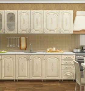 Кухня Боско 2.5