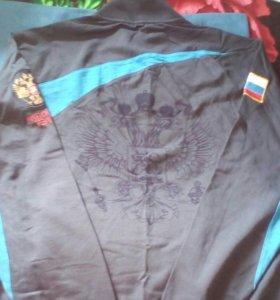 Мужской спортивный костюм Forward