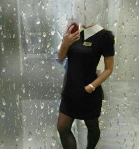 Форма, платье