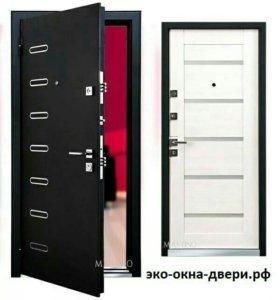 Дверь метал. Оскар