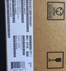 Жесткий диск SSD