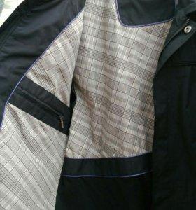 Куртка осень-весна мужская. Новая!