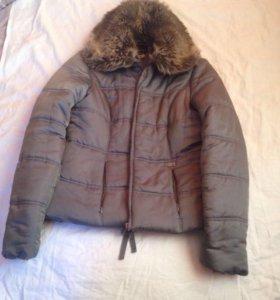 Куртки и пальто цена за все