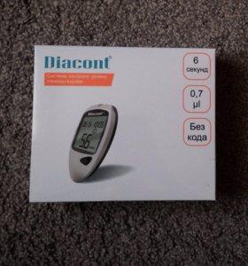 Глюкометр Diacont