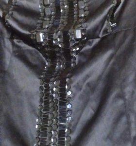 Шикарный новый Корсет блузка