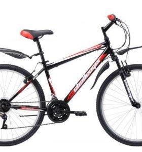 """Велосипед Challenger Agent, рама 18"""""""