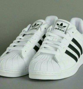 💦Кеды Adidas Superstar