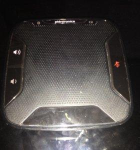 Plantronics Calisto 620, беспроводной спикерфон