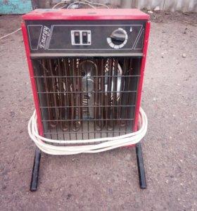 Электро нагреватель