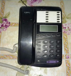 Телефон ESPO