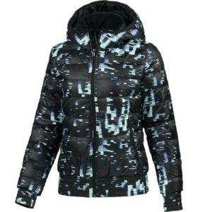 Новая куртка. Adidas