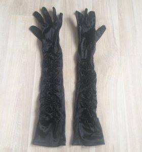 Перчатки для тематической вечеринки