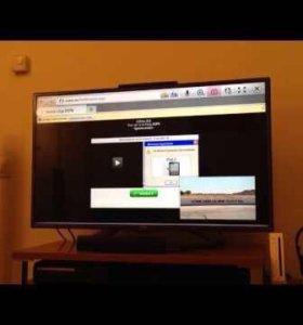 Телевизор LG 42 с 3-D