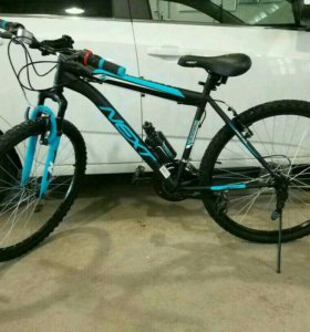 Велосипед горный новый Next