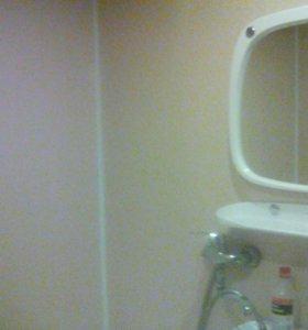 Ремонт ванной панели пвх