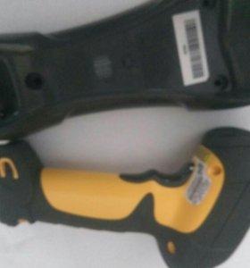 Сканер штрих-кодов Motorolla Symbol LS3578-FZ