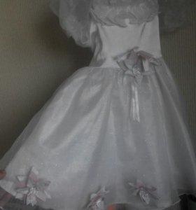 Платье, рост 90-94