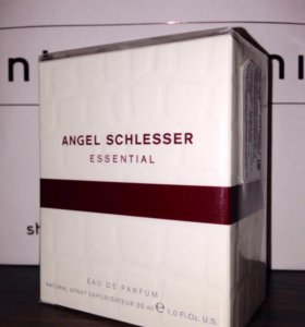 ANGEL SCHLESSER essential EDP