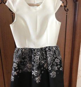 Новое платье на выпускной Кира Пластинина