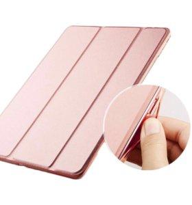 TPU силикон iPad Mini 2/3/4 Smart Case Gel